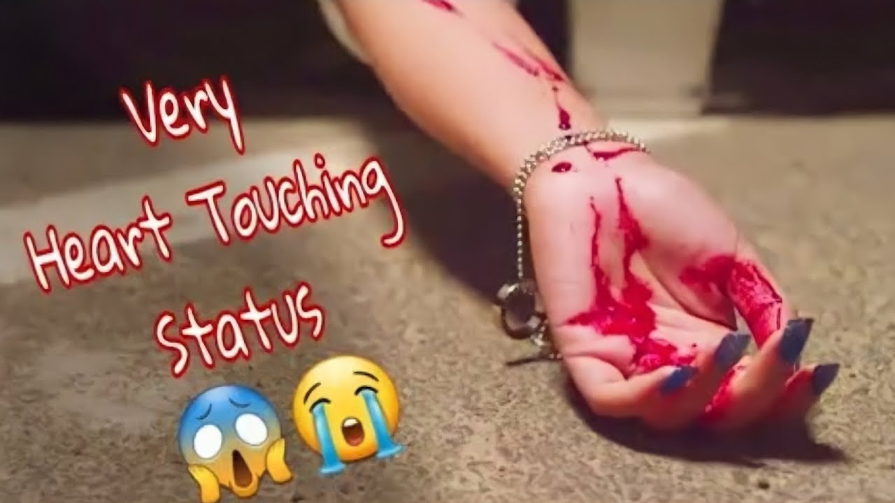 Heart Touching Sad Whatsapp Status