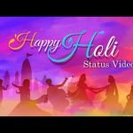 Holi Status 2021 Download