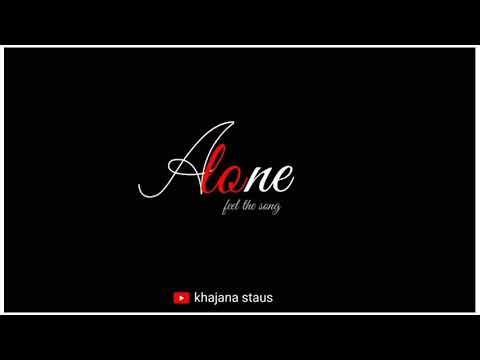 Alone Status Download