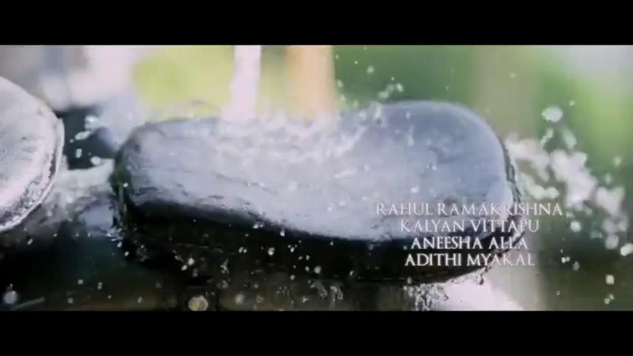 arjun reddy bgm status