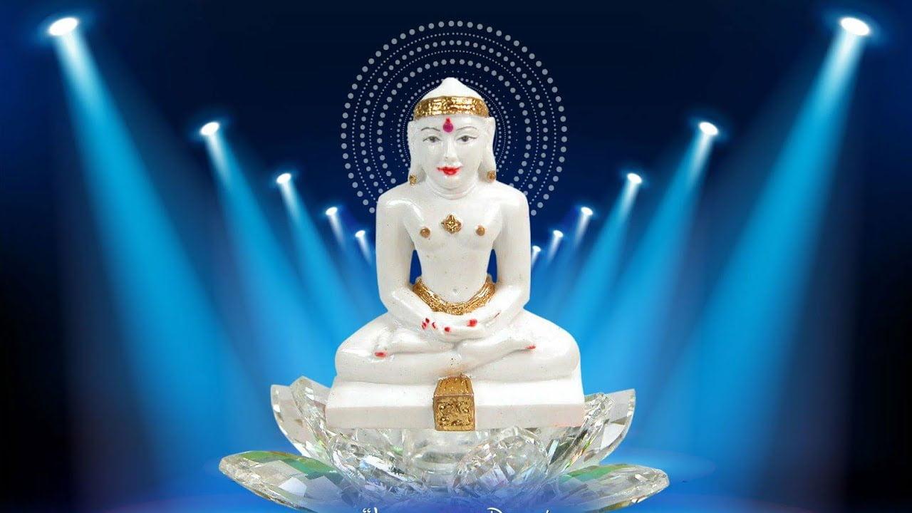 happy mahavir jayanti 2021