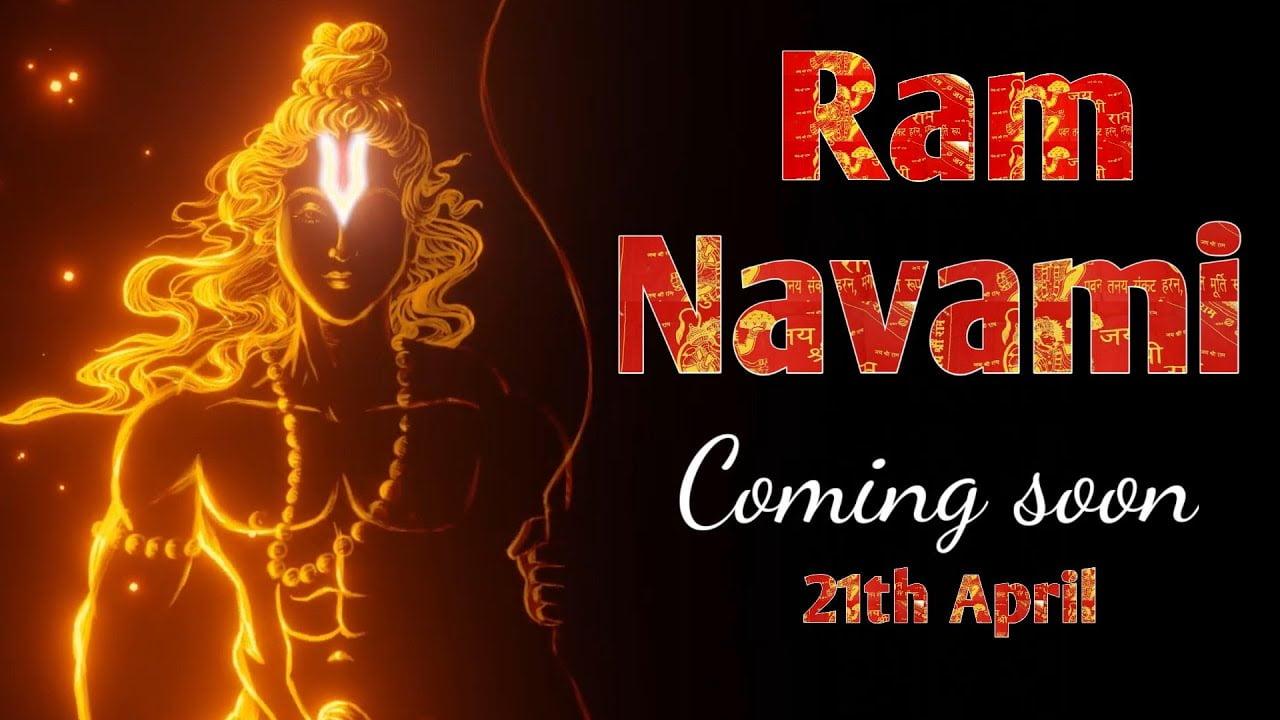 Ram Navami Video Status