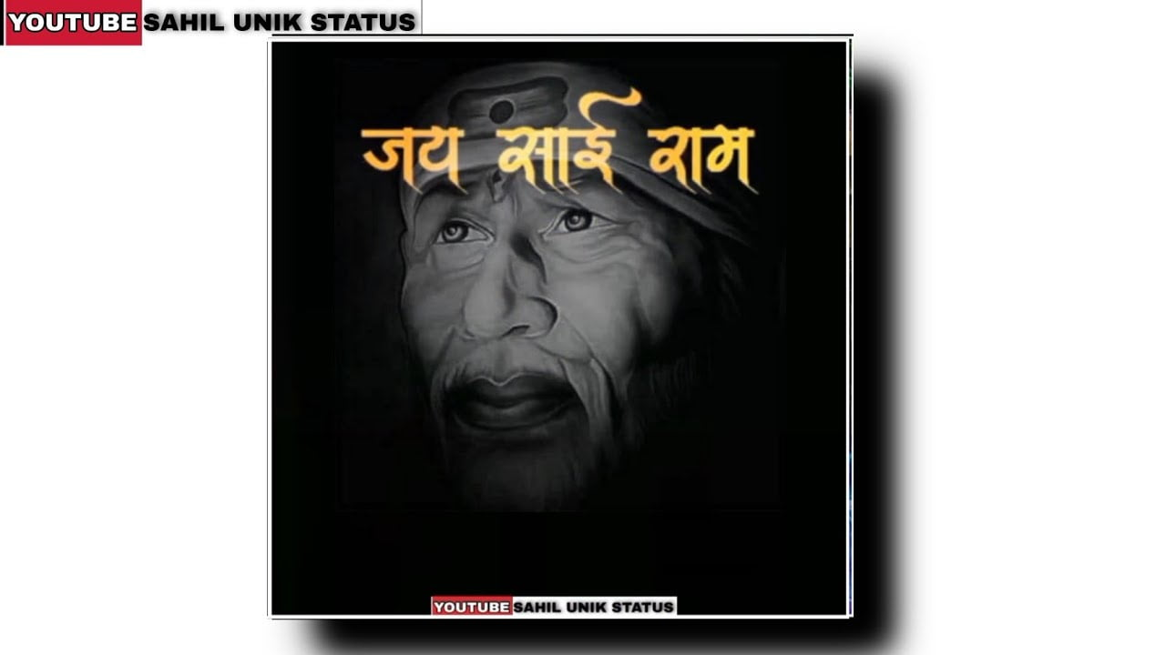 Sai Baba Whastapp Status