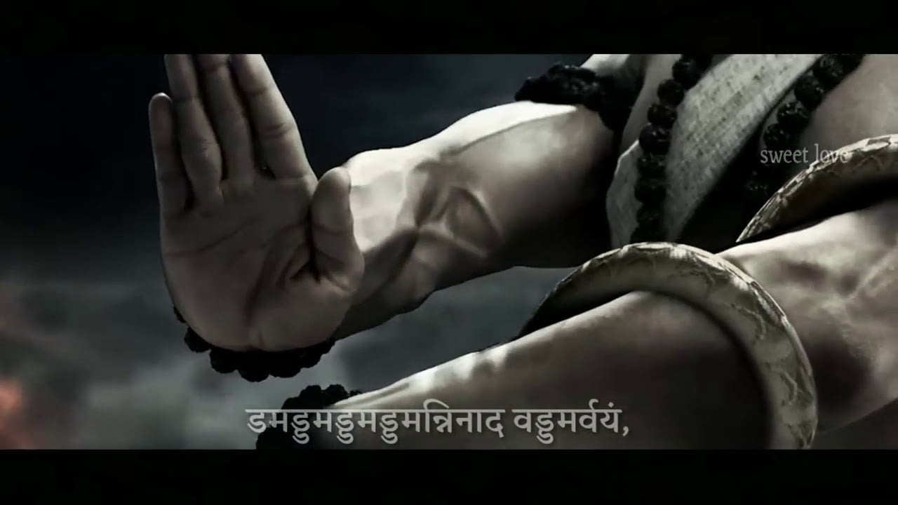 Shiv Tandav Status