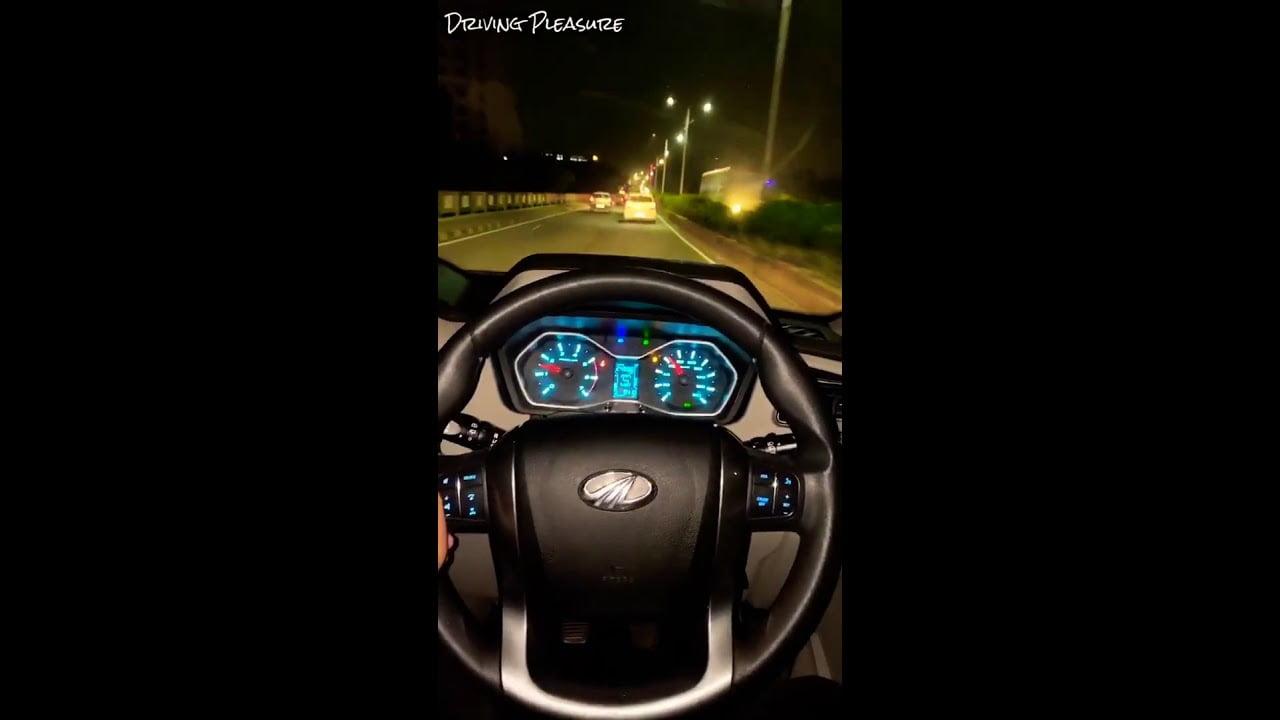 driving attitude status