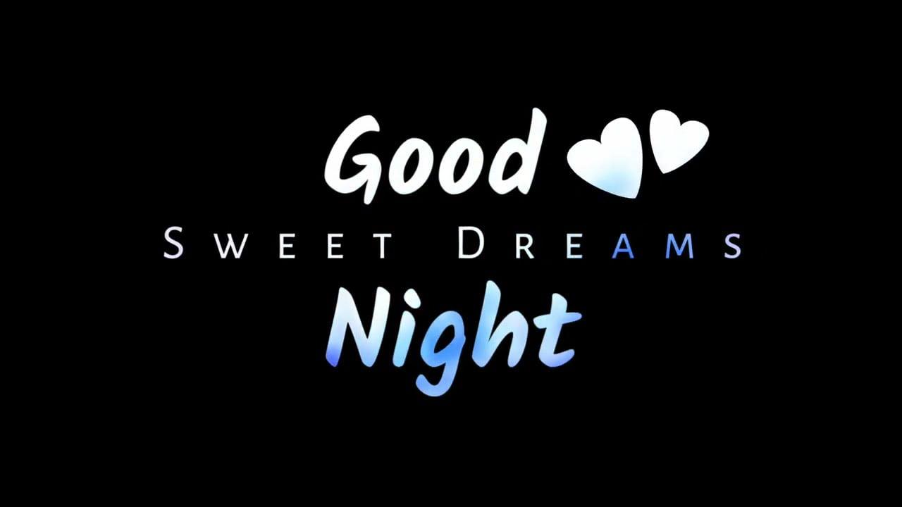 good night status new