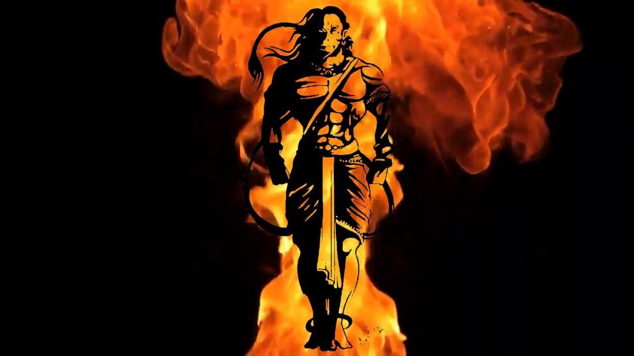 Hanuman Jayanti Special Status