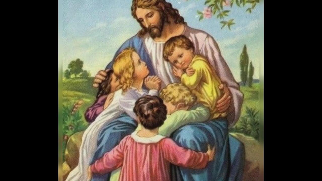 Jesus WhatsApp Status Photo