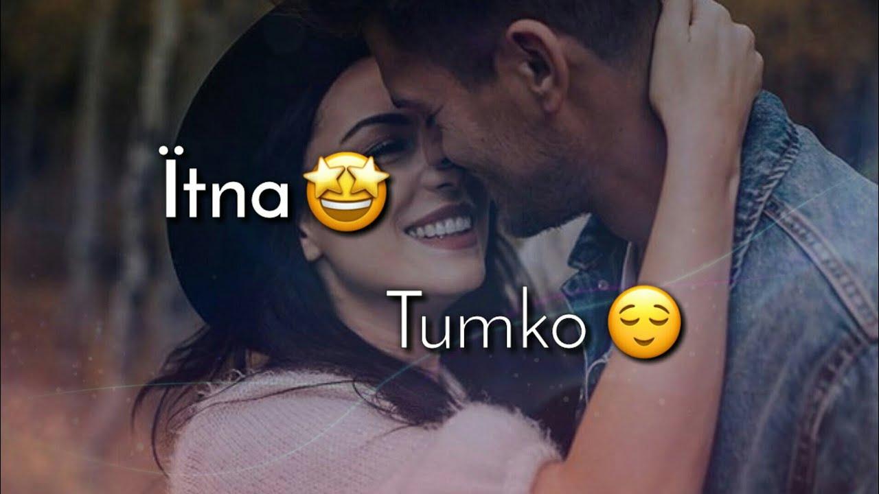 Love Whatsapp Status