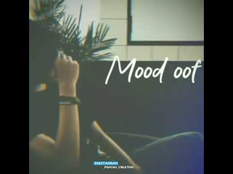 mood off status kannada