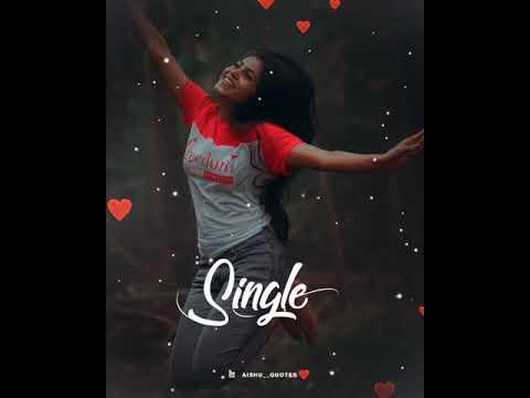 Download status video single tamil Attitude Whatsapp