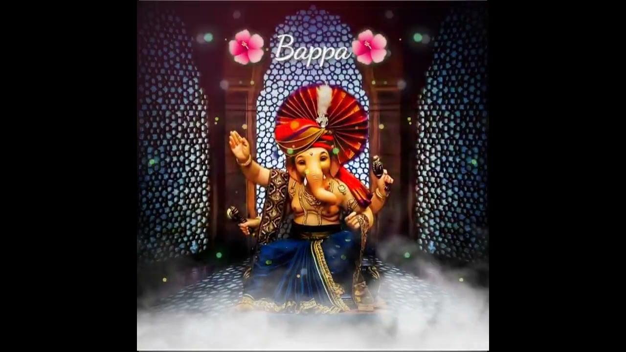 Whatsapp Ganesh Chaturthi Status
