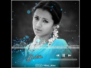 whatsapp status music tamil