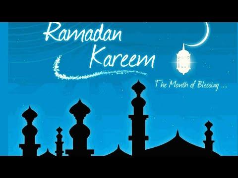 Best Ramadan Status Video