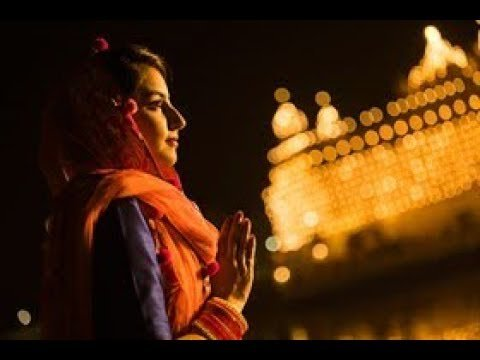 Guru Nanak Dev Ji Video Status