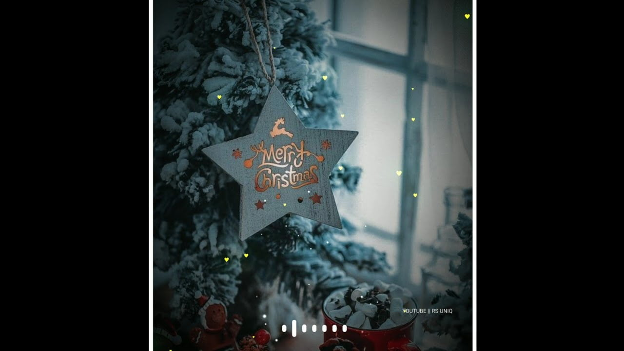 Happy Christmas Status Download