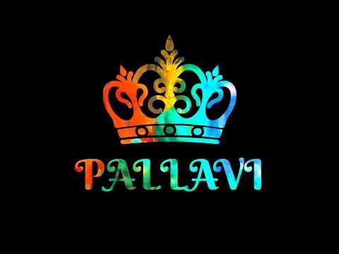 pallavi name status