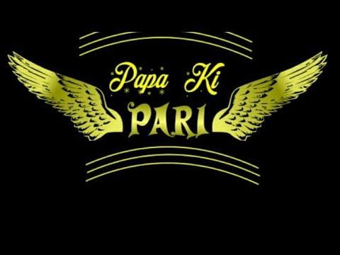 papa ki princess attitude status