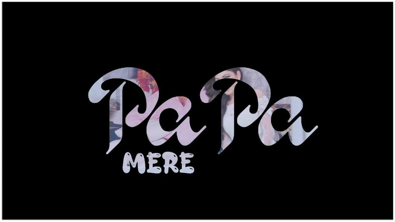 papa song status