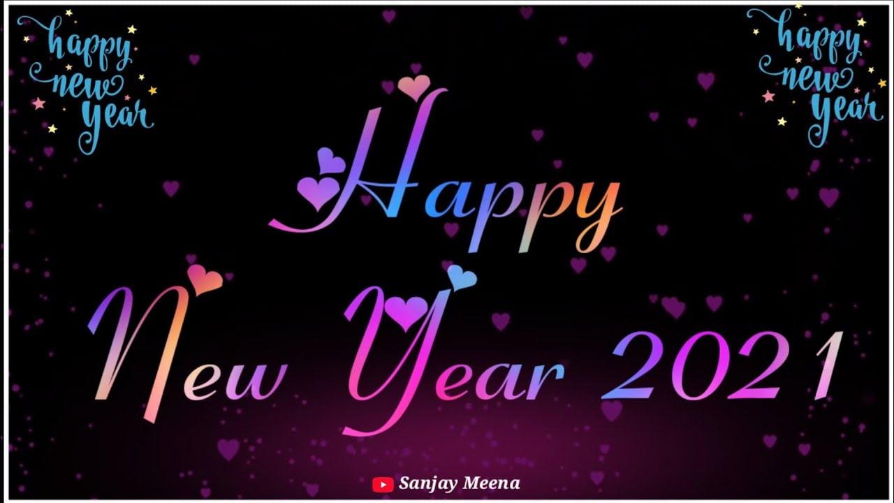 whatsapp happy new year status
