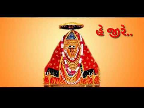 Ashapura Maa Status Video Download