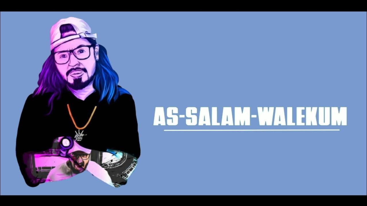 assalam walekum status