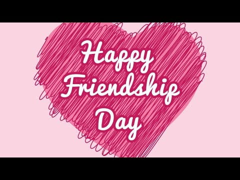 Friendship Day Images For Whatsapp Status