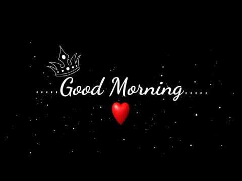 Good Morning Status Image Download