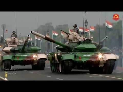 indian army independence day status