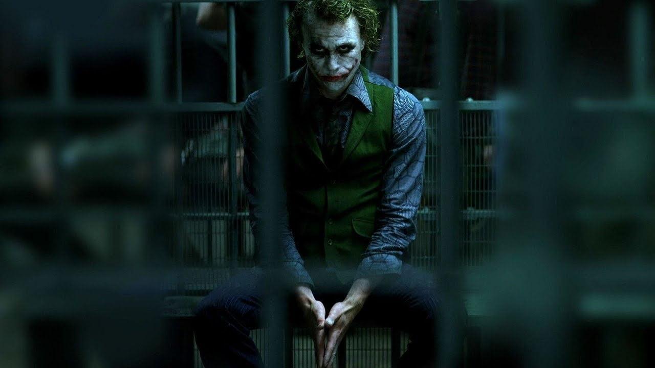 joker status photo