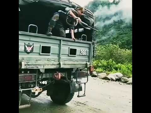 Status Indian Army Video