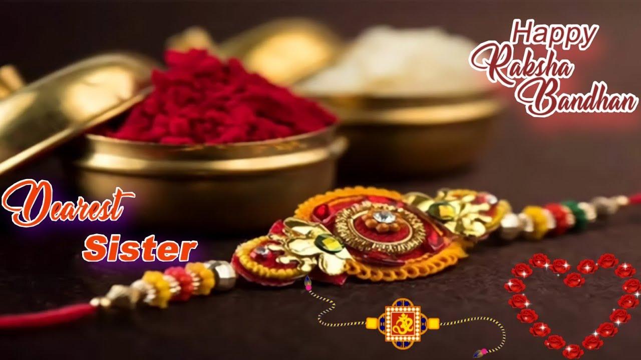 Best Raksha Bandhan Status Video Download