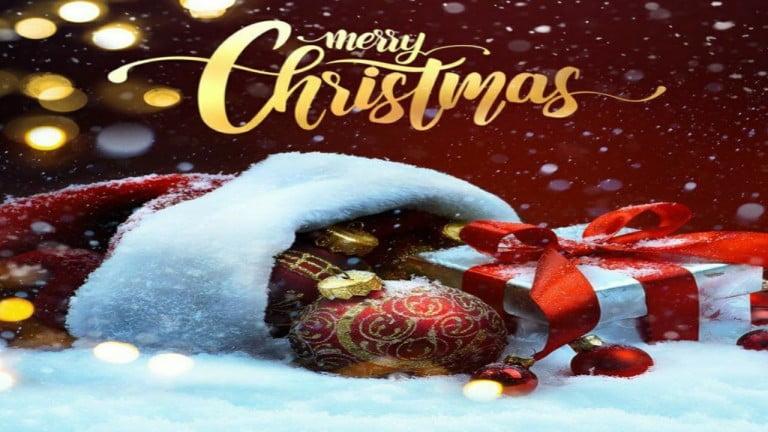 christmas wishes whatsapp status