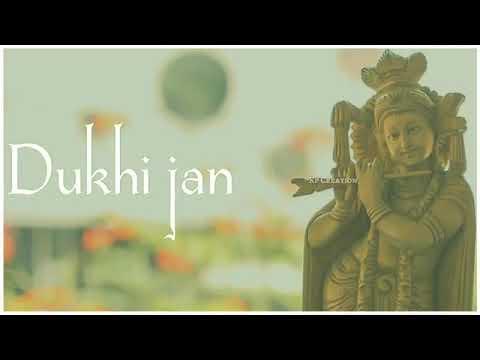 dukhi song status