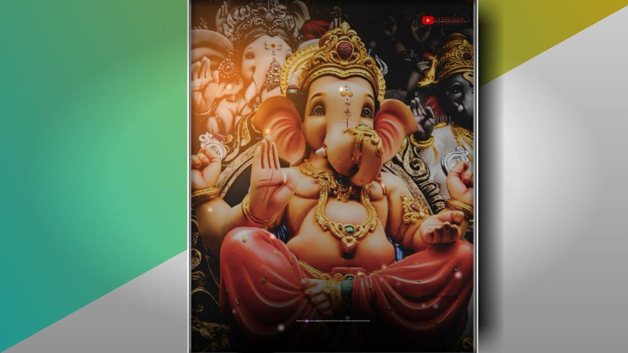 ganesh chaturthi whatsapp status video dj