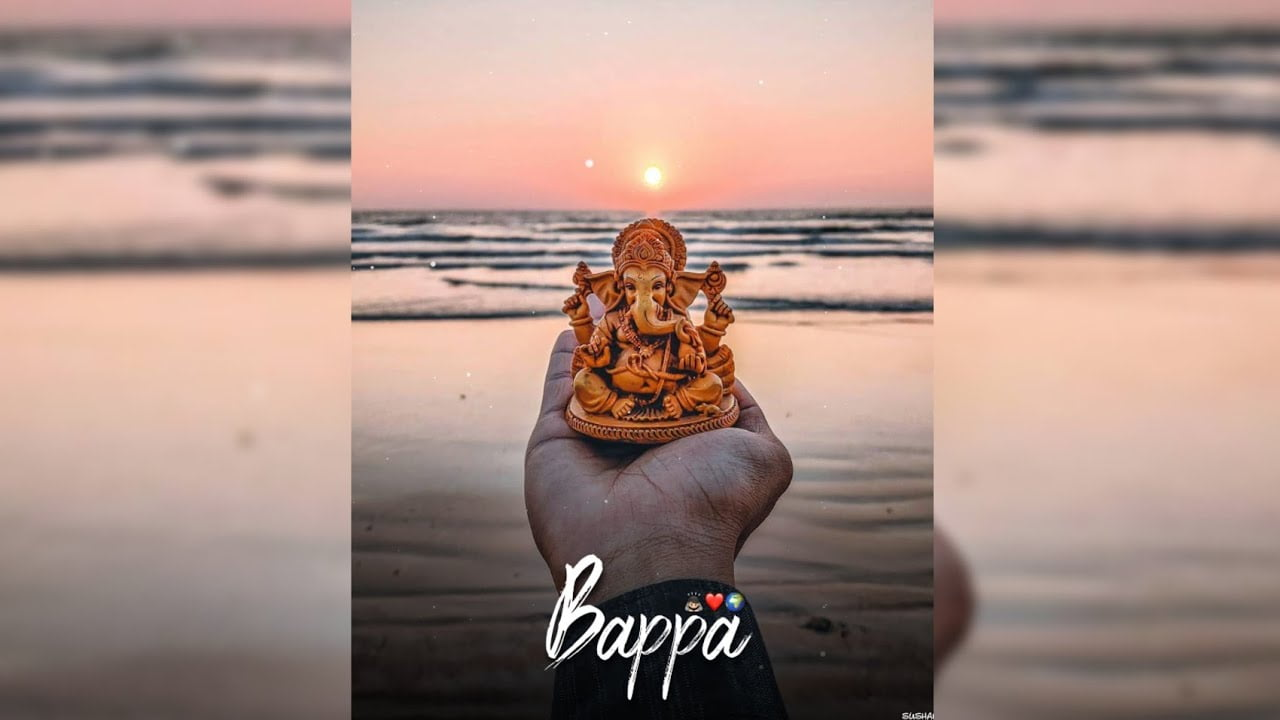 ganpati status images