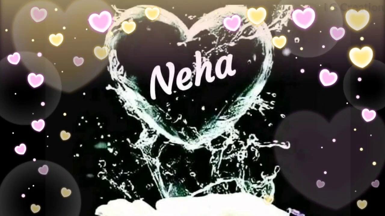 i love you neha status