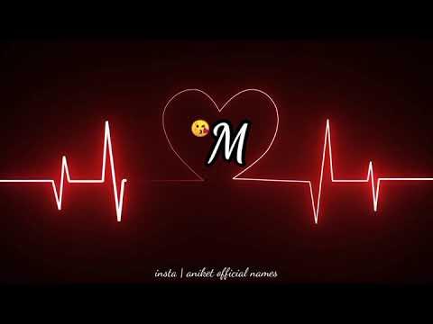 m name video status