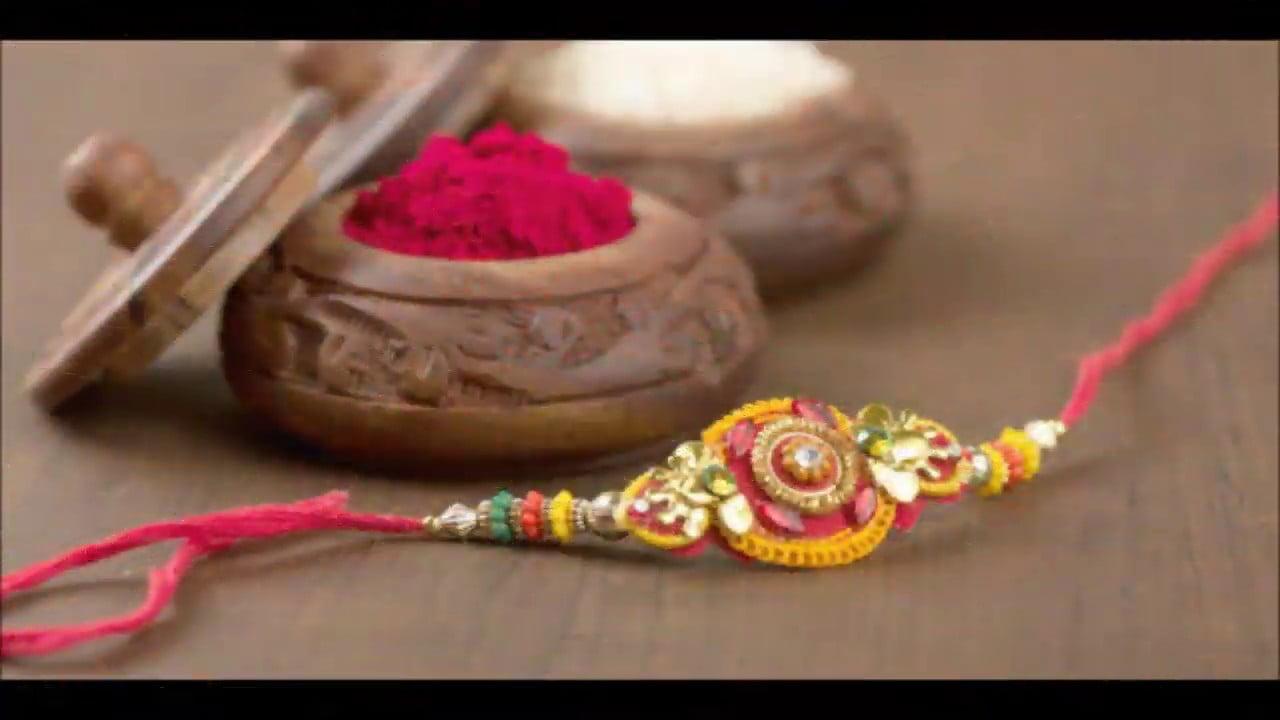 Raksha Bandhan Kannada Status Video