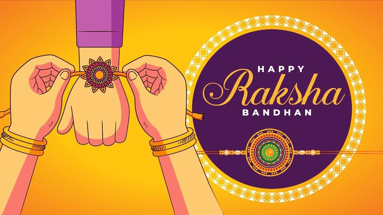 raksha bandhan status 2020 download