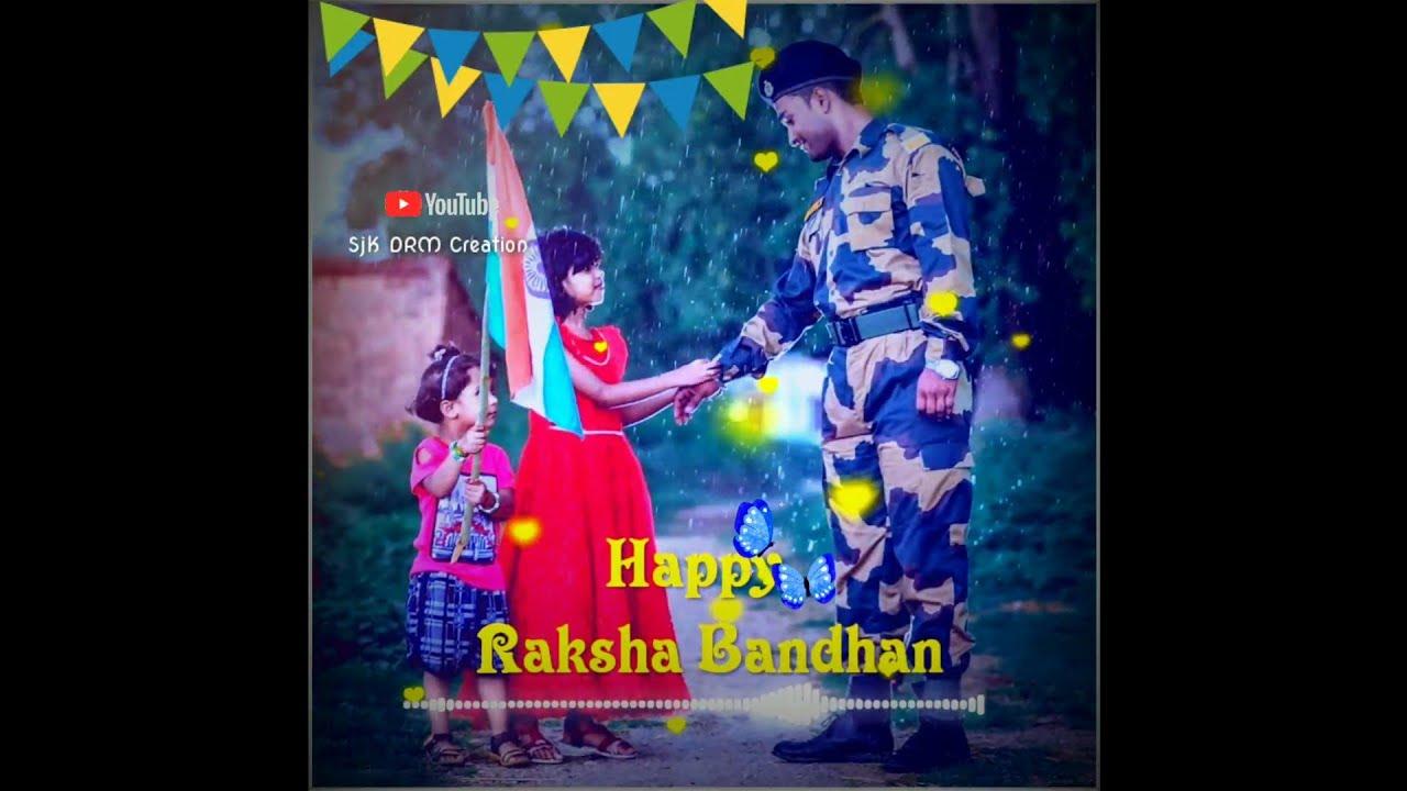 raksha bandhan status dj song
