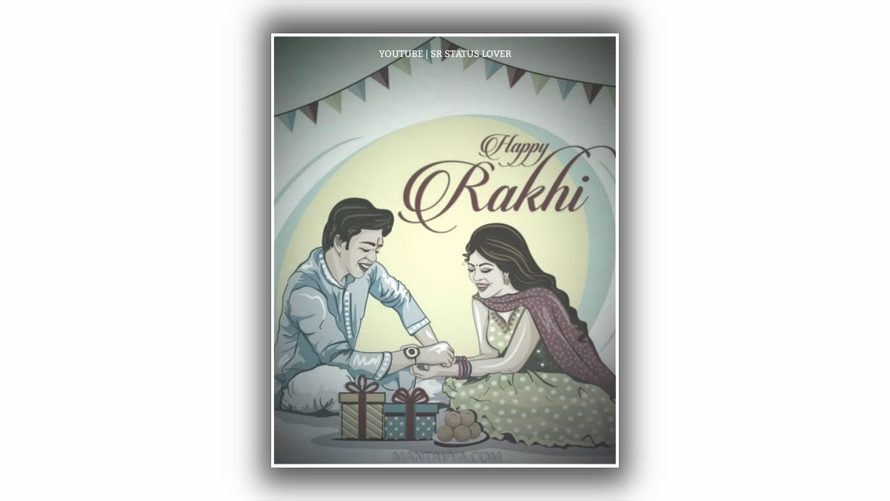 Raksha Bandhan Status Download Video 2020