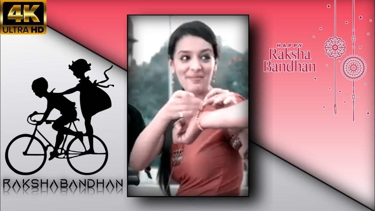 Raksha Bandhan Status Share Chat Tamil