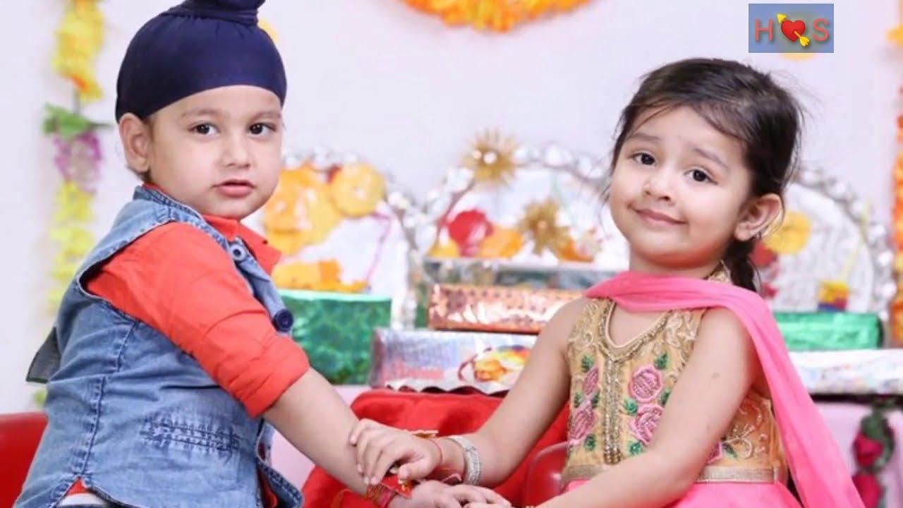 raksha bandhan status sharechat