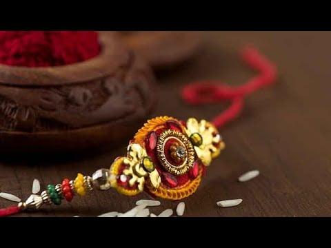 raksha bandhan status song