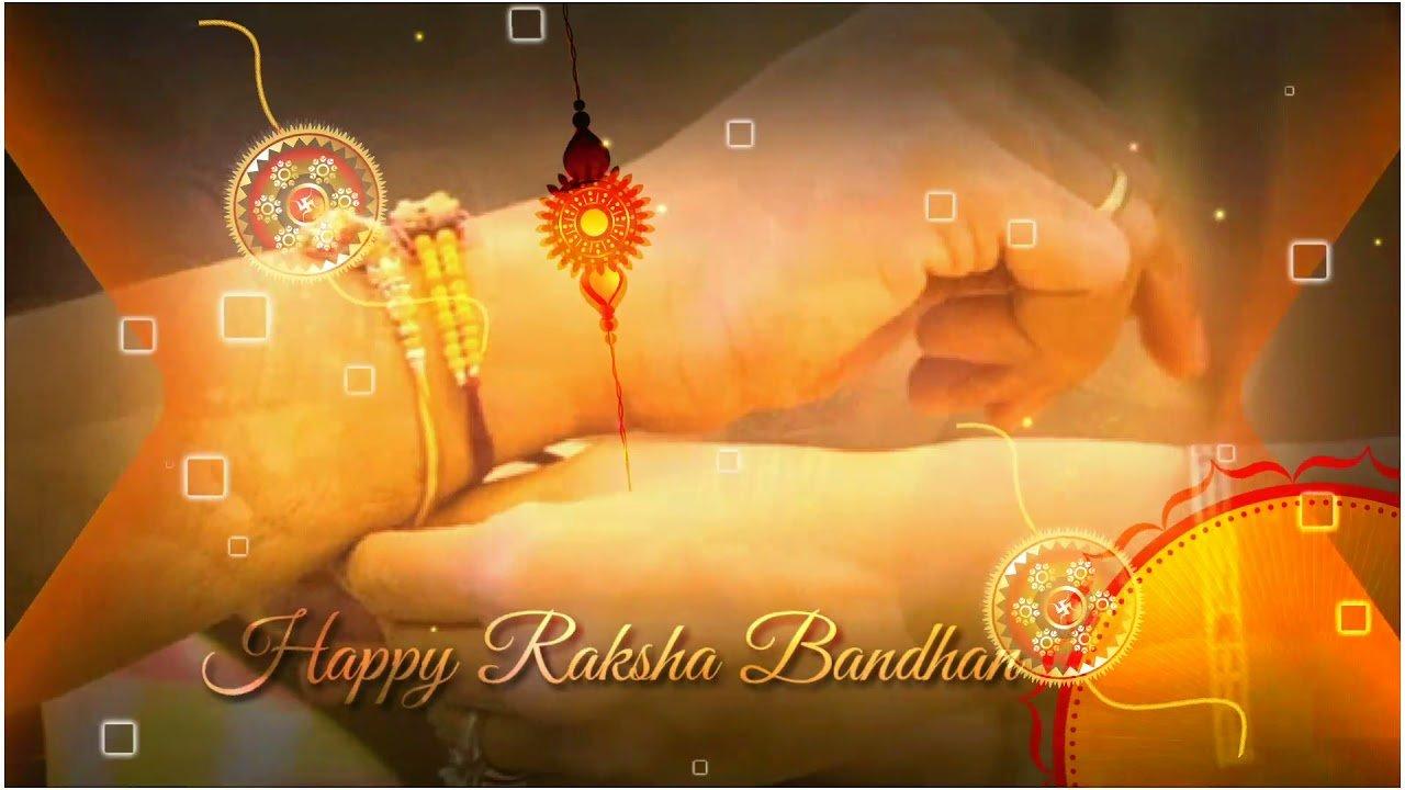 Raksha Bandhan Status Video Song