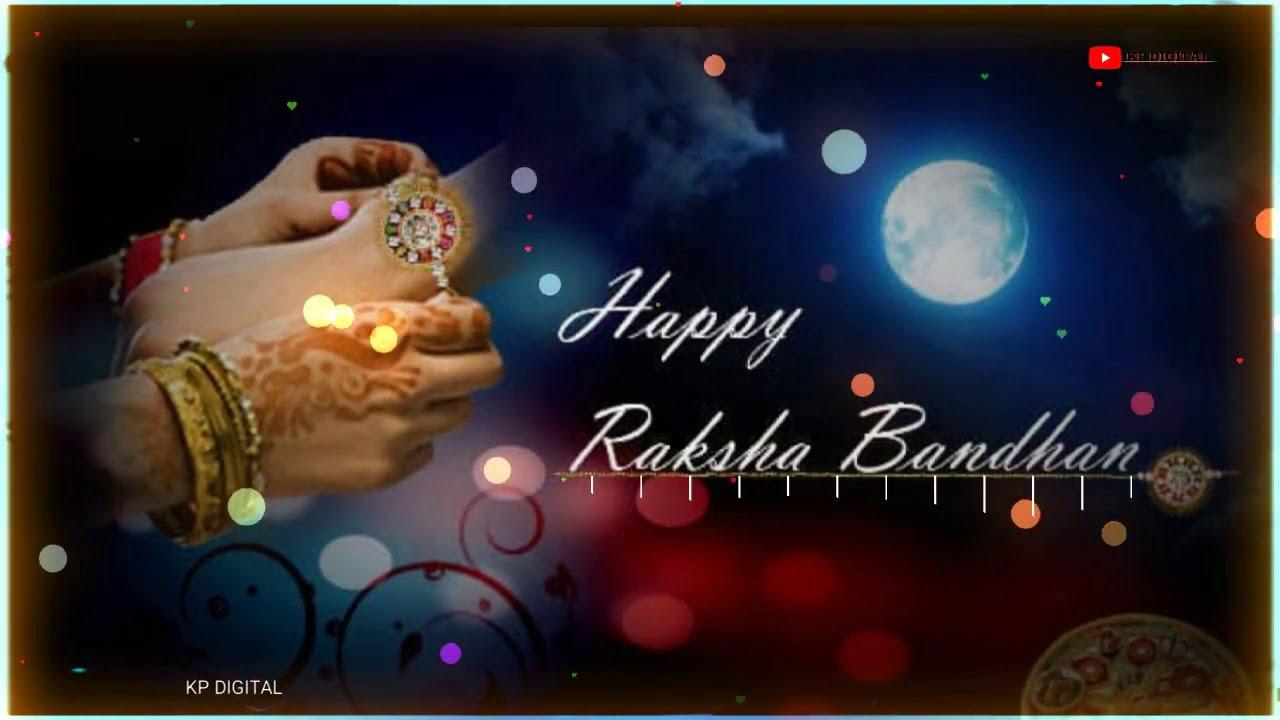 Raksha Bandhan Video Status 2020
