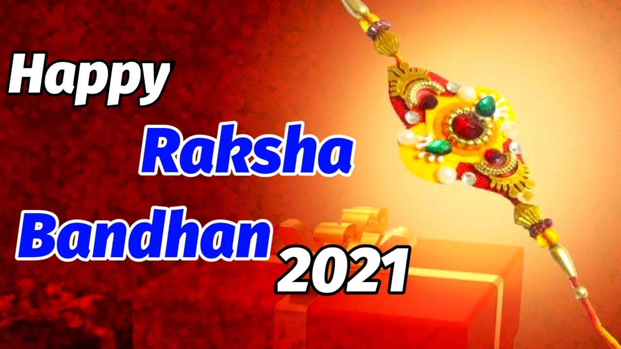 raksha bandhan whatsapp status photo