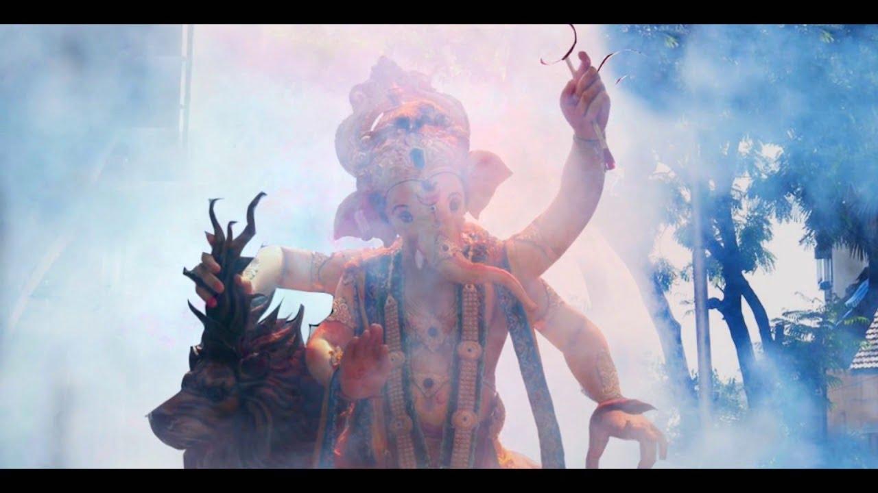 Status Ganesh Chaturthi Marathi