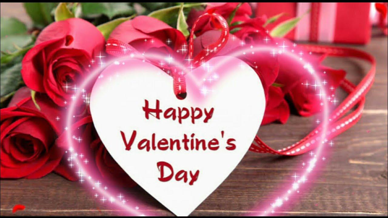 whatsapp valentine day status